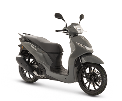 PEUGEOT BELVILLE 200 ACTIVE - B200SYTV3 - Peugeot Motocycles