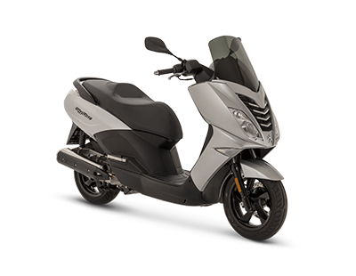 CITYSTAR 50 ACTIVE - CTS50YTV - Peugeot Motocycles