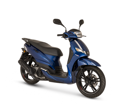 Tweet 125 RS<br>Euro 5 - TWT125ZXV1 - Peugeot Motocycles