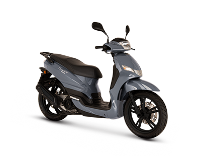 TWEET 50 ACTIVE - TWT50YONV3 - Peugeot Motocycles