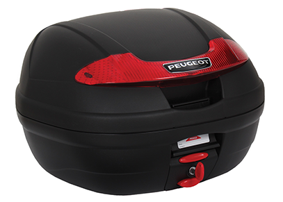Top Case (34 l) - A06350N - Peugeot Motocycles